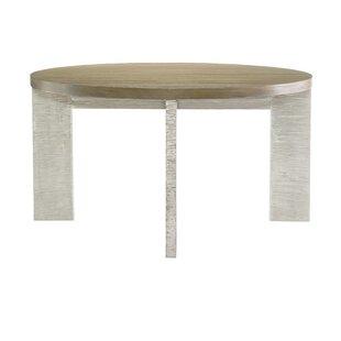Bernhardt Interiors Eldridge Solid Wood Dining Table