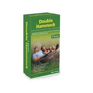 Coghlans Coghlans Portable Double Tree Hammock