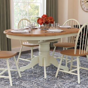 Maribeth Extendable Dining Table By Brambly Cottage