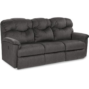 Lancer Power La-Z-Time® Reclining Sofa by La-Z-Boy