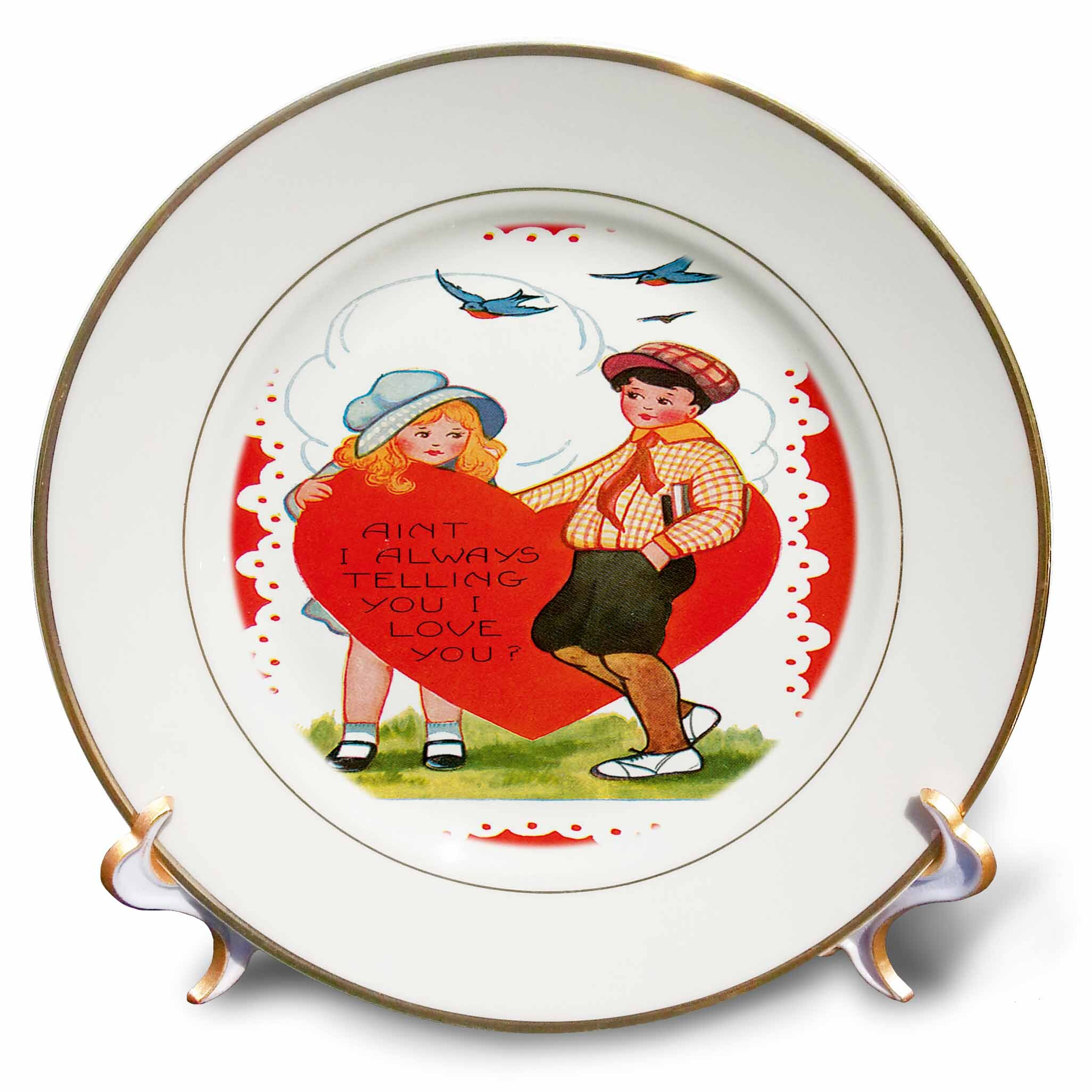 Red Small Decorative Plates Bowls You Ll Love In 2021 Wayfair