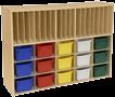 Early Education Storage & Shelves