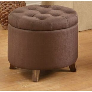 Price Check Basaldua Storage Ottoman By Wrought Studio