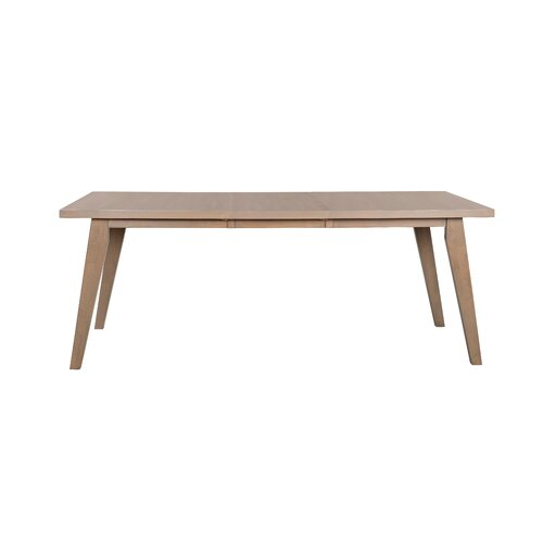 Corrigan Studio Reginald Extendable Dining Table Wayfair Ca