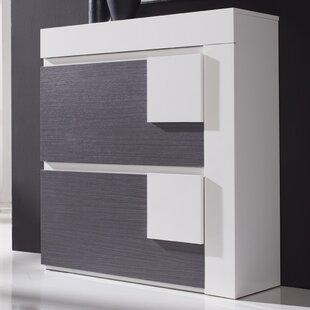 Minna Shoe Storage By Ebern Designs