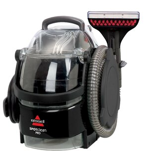 Bissell SpotClean Pro Portable Carpet Deep Cleaner