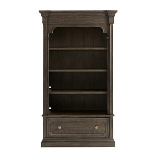 Wethersfield Estate Lateral File Standard Bookcase