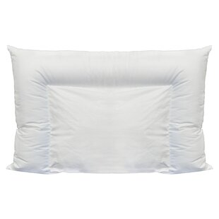 Alwyn Home Crescent Premium Polyfill Pillow