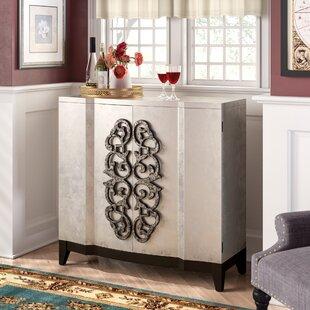 Elton Bar Cabinet by Astoria Grand