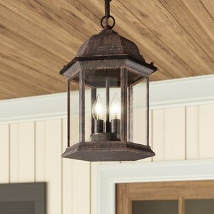 Find the perfect Herrick 3-Light Hanging Lantern By Three Posts