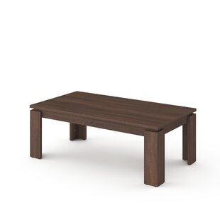 Waltia Coffee Table By Ebern Designs