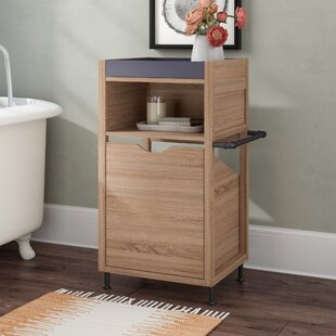 Affordable Busti 17.63 W x 34.38 H Cabinet ByZipcode Design