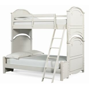 Twin Over Full Bunk Bed by Rachael Ray Home