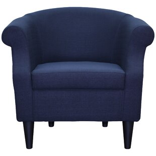 Latitude Run Marsdeni Barrel Chair