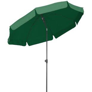 La Gomera 2m Parasol by Best Freizeitmöbel