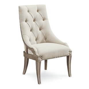 One Allium Way Carolin Side Chair