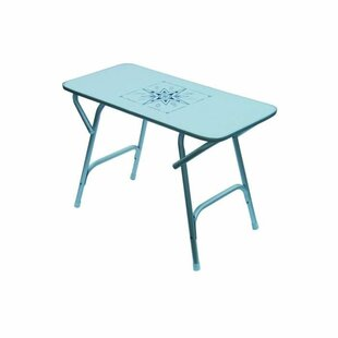 Shotwell Metal Side Table By Symple Stuff