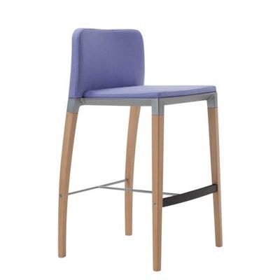 Outstanding Zenith A 295 Bar Stool Segis Usa Leg Finish Dark Walnut Forskolin Free Trial Chair Design Images Forskolin Free Trialorg