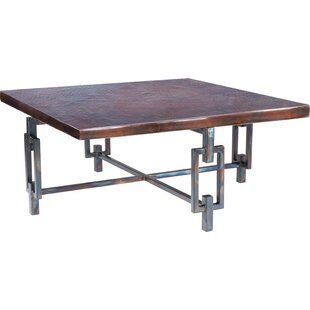Tekoa Coffee Table by Williston Forge