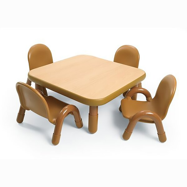 Toddler Chair And Table Set Wayfair