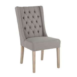 Micaela Upholstered Dining Chair (Set of 2)