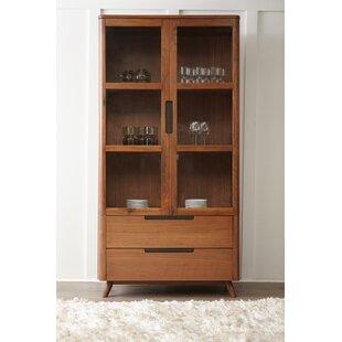 Corrigan Studio Clayborn China Cabinet