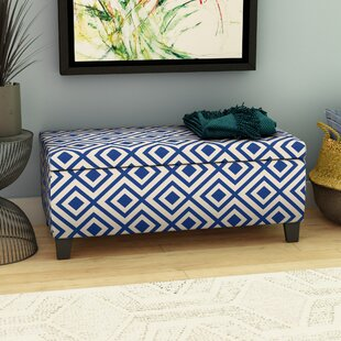 Bordelon Storage Ottoman by Wr..