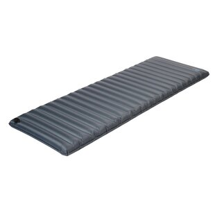 Prestige Tubular Inflatable 10cm Air Bed By Symple Stuff