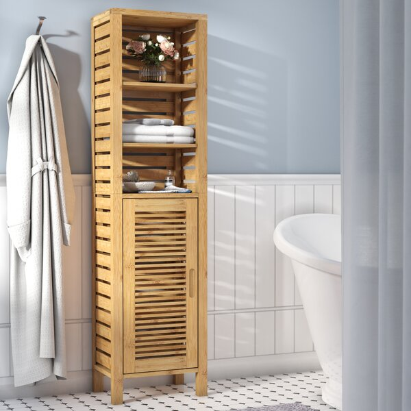 Bathroom Storage & Organization You'll | Wayfair on small kitchen lighting ideas, modern kitchen ideas, kitchen and living room ideas, kitchen bathroom, beautiful kitchen ideas, kitchen islands, green kitchen ideas, kitchen and eating area ideas, kitchen and den ideas, kitchen wall tile ideas, dream kitchen ideas, kitchen remodel better homes, kitchen and living room color schemes, kitchen counter ideas, kitchen decorating ideas, kitchen and living room with divider, kitchen upgrade ideas, kitchen and toilet ideas, kitchen color ideas with wood flooring, kitchen cabinets,