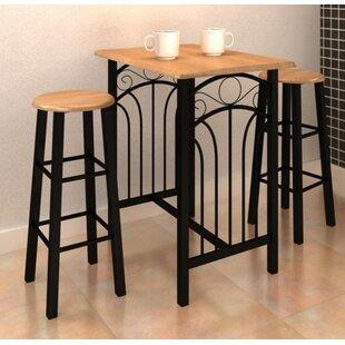Indoor Bistro Table Sets | Wayfair.co.uk