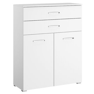 Aditio 2 Drawer Combi Chest By Rauch