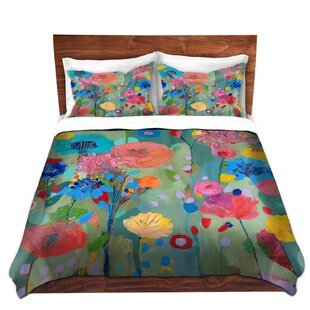 DiaNoche Designs Dreamscape Duvet Cover Set