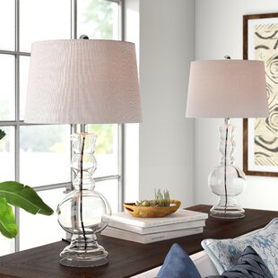 Beatrice 29 Table Lamp (Set of 2)