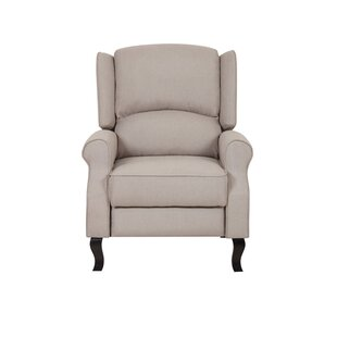 Harborough Manual Recliner