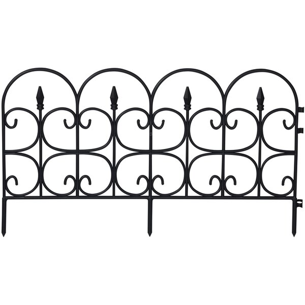 Fencing You\'ll Love | Wayfair