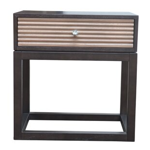Lani 1 Drawer Nightstand