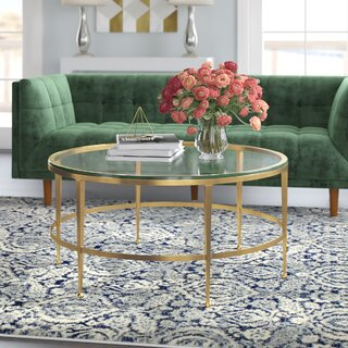 Arlington Coffee Table by Willa Arlo Interiors SKU:AB948744 Shop