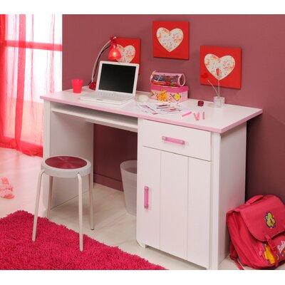 """Kaleb 47.6"""" W Writing Desk Zoomie Kids"""