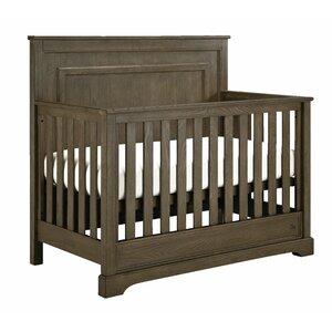 Grayson 4-in-1 Convertible Crib