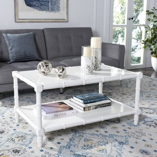 Buy luxury Jordon Coffee Table By Bayou Breeze