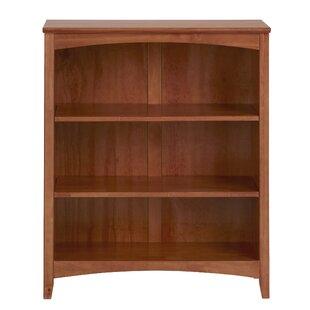 Price comparison Mccrory Standard Bookcase ByWinston Porter