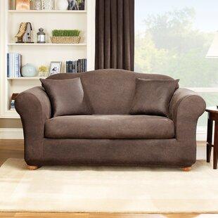Leather Sofa Seat Covers Wayfair