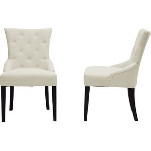 Aadi Side Chair (Set of 2) by One Allium ..