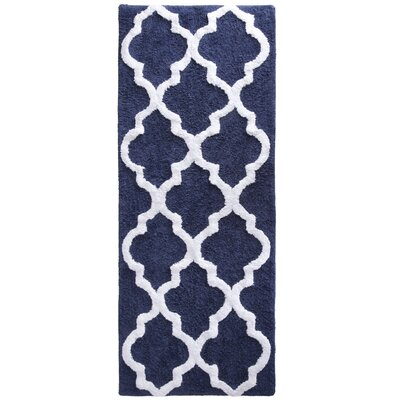 41 Quot 60 Quot Blue Bath Rugs Amp Mats You Ll Love In 2019 Wayfair