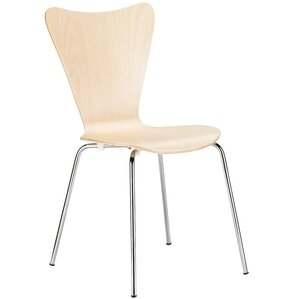 Elgin Side Chair (Set of 4) by Edgemod