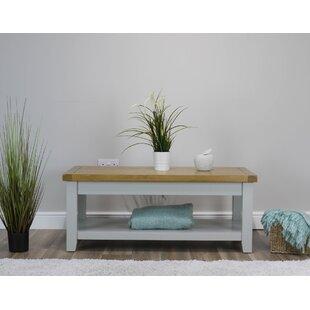 Wewahitchka Coffee Table By Beachcrest Home