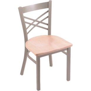 Daniela Solid Wood Dining Chair