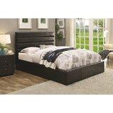 Rual Upholstered Standard Bed by Orren Ellis