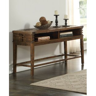 Ruger Console Table by Brayden Studio Coupon