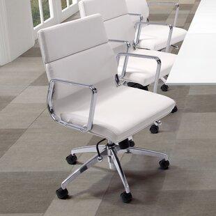 Zipcode Design Ezra Mid-Back Desk Chair